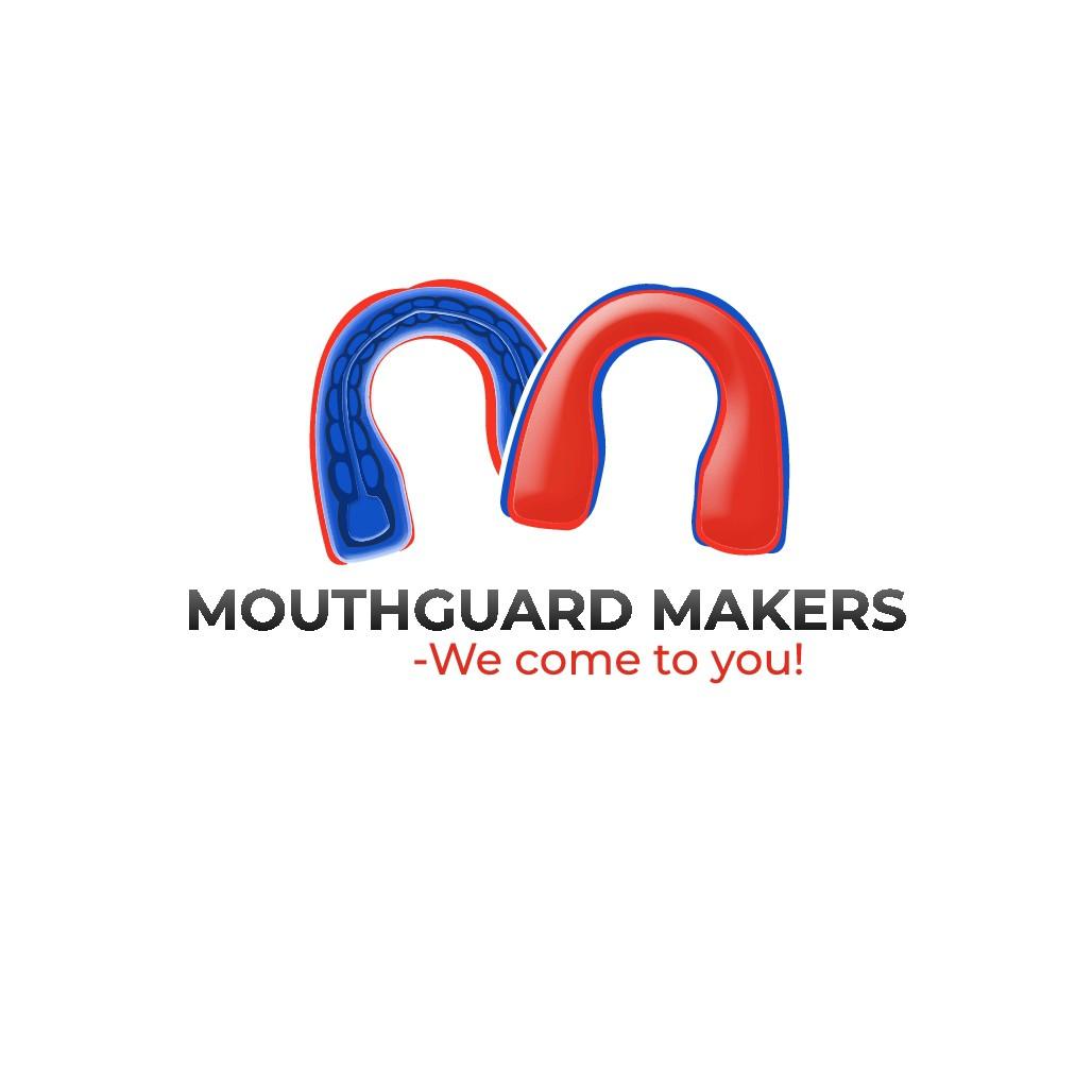 Design a Mouthguard logo