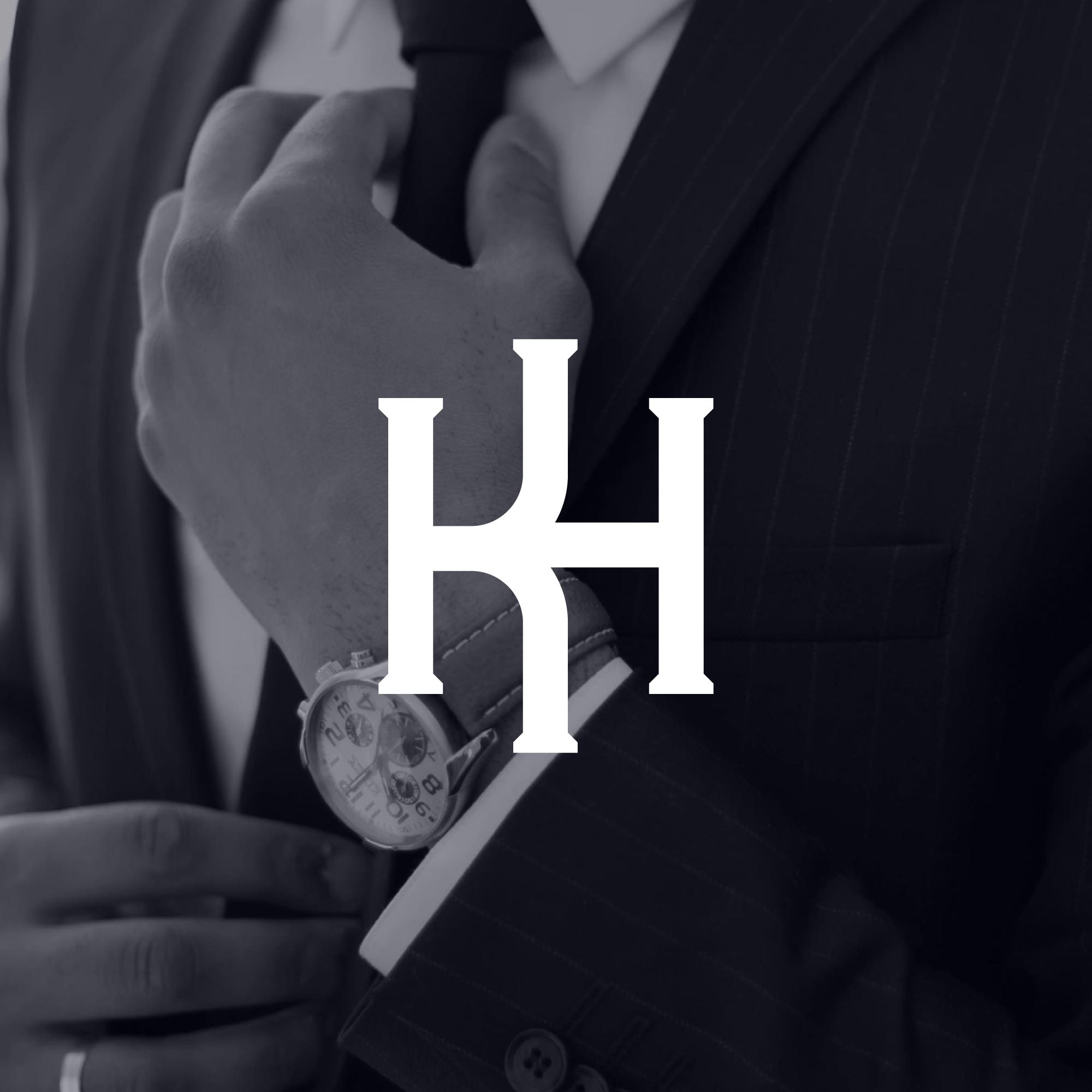 Kelly & Hayes Company Logo