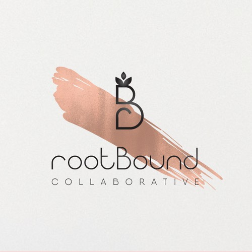 Logo for RootBound Collaborative