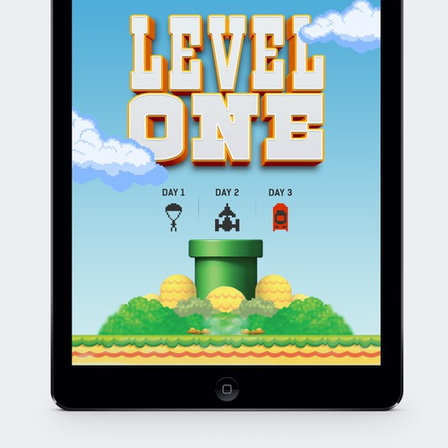Level ONE - EBOOK