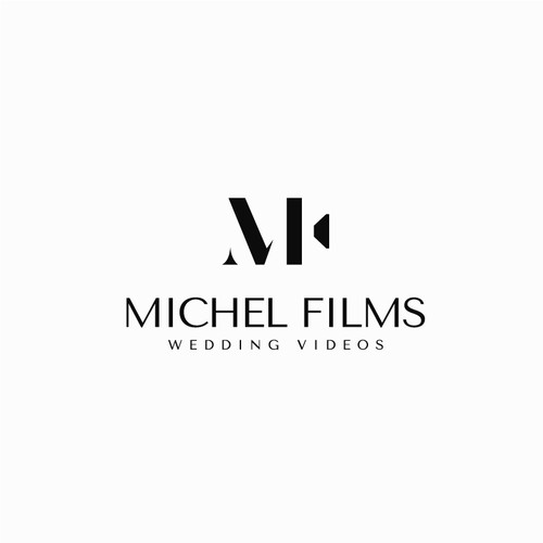 Logo for Michel Films