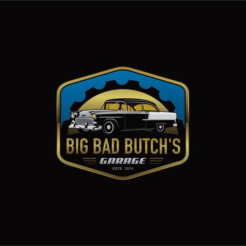 BIG BAD BUTCH'S GARAGE