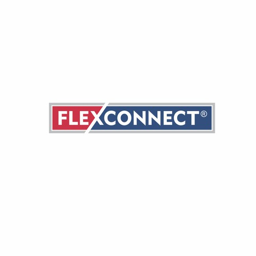 Logo concept for FlexConnect