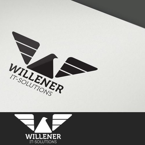 Logo for IT Firm