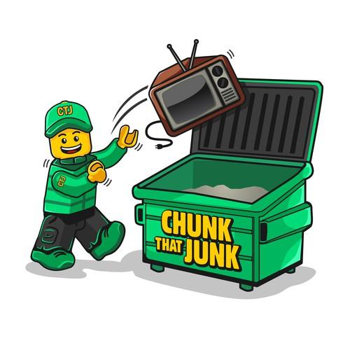 Chunk that Junk