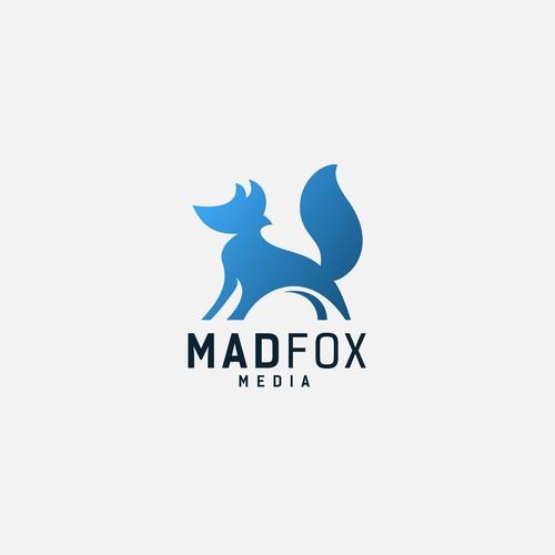 Madfox Media logo