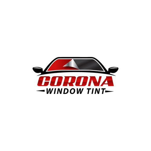 Corona Window Tint