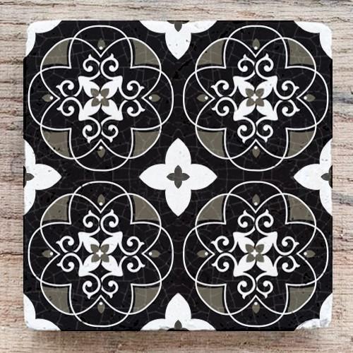 Tile design handmade