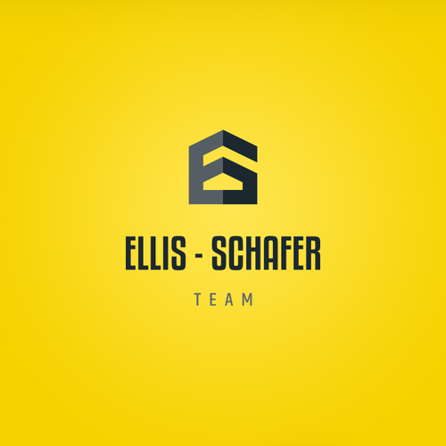 Logo concept for a real estate company