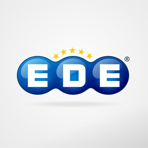 Help EDE   with a new logo