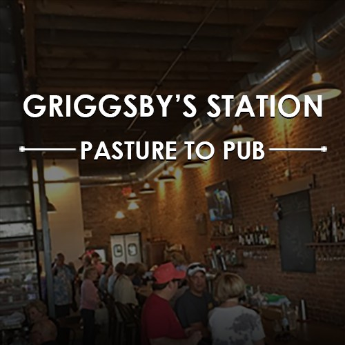 Griggsby's Station Flyer