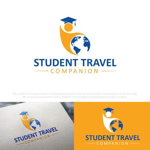 STUDENT TRAVEL COMPANION