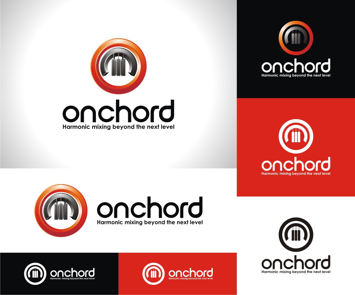 logo for onchord