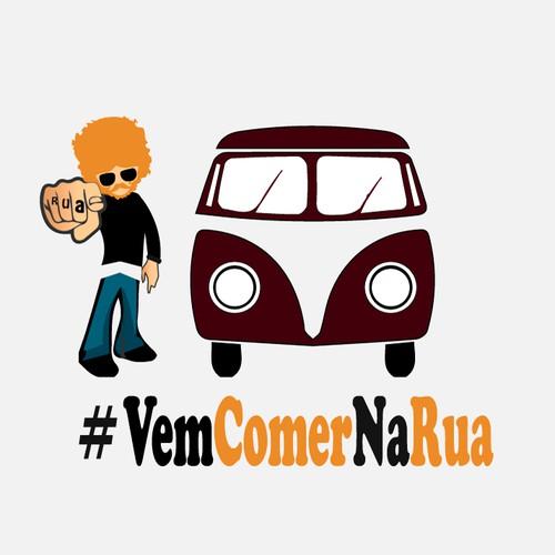 #VemComerNaRua (há 2 meses no instagram)