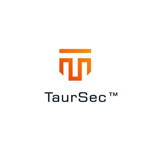 Logo for TaurSec