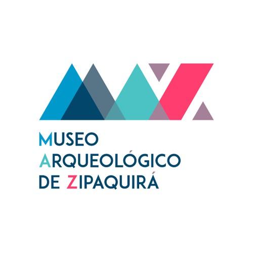 Logo for Museo Arqueológico de Zipaquirá