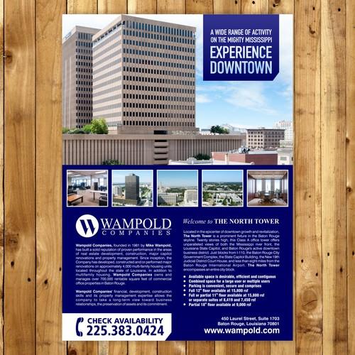Flyer Wampold