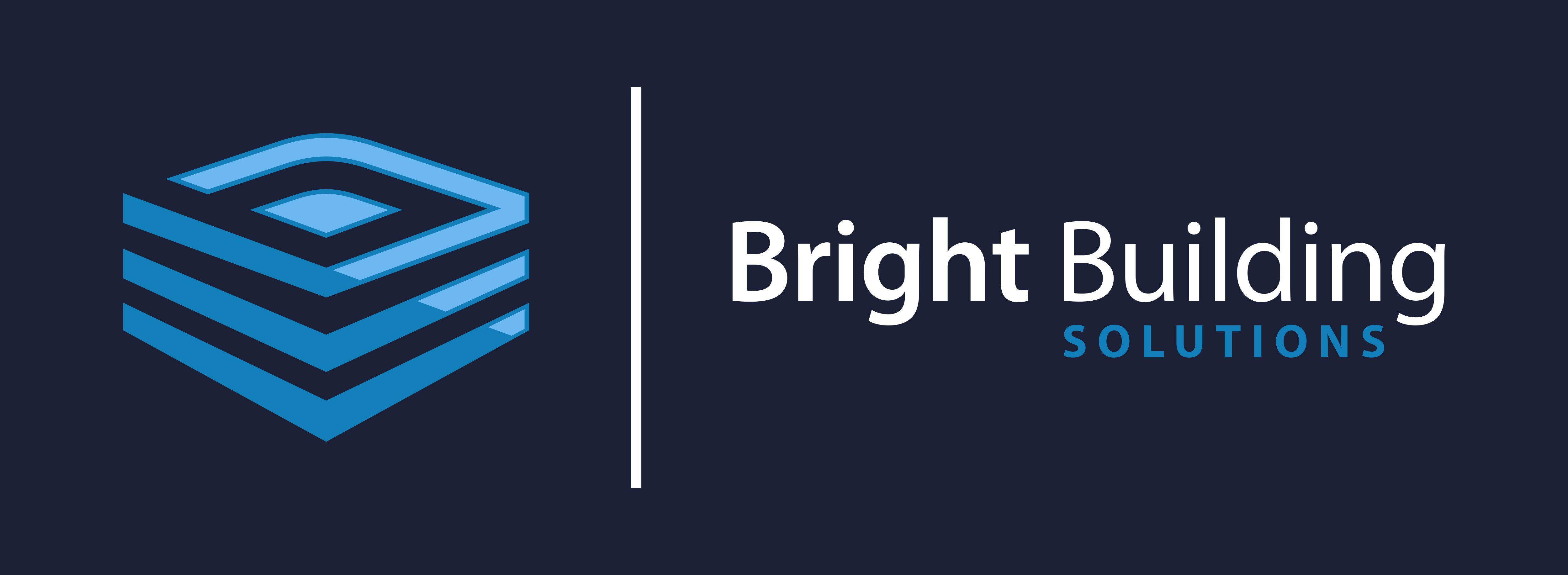 Bright Building Solutions needs a clean, fresh and powerful logo for their maintenance company