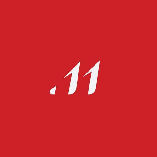 Logo for 11 Motion
