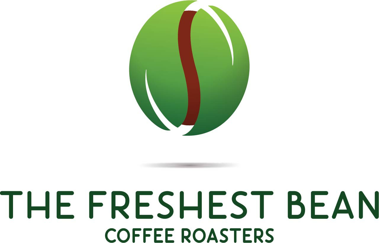 Design a modern yet simple logo for coffee startup catering to coffee enthusiasts