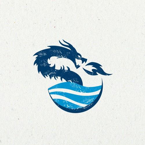 Oceans on Fire logo
