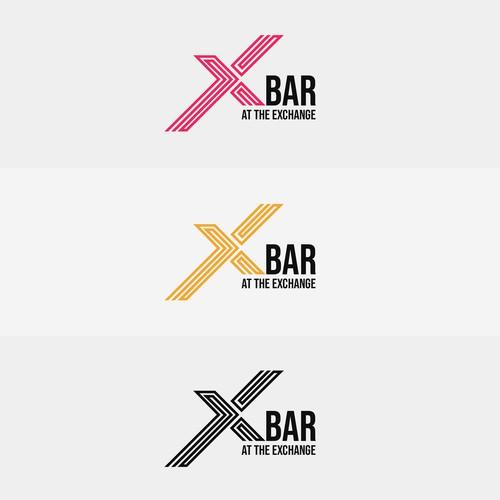 Logo concept for XBar