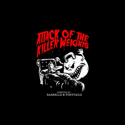 attack of the killer weights