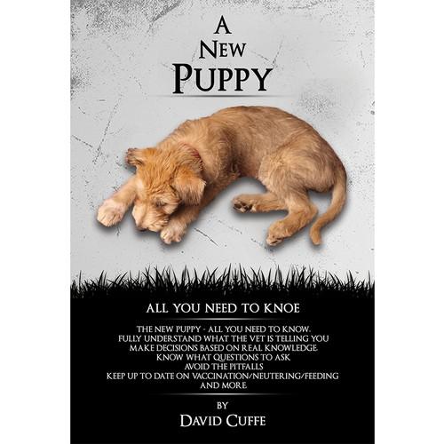 a new pupph
