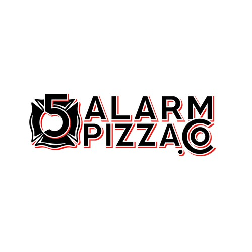 5 ALARM PIZZA.CO