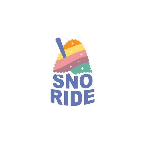 sno ride