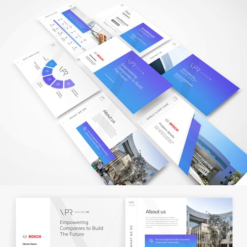 Blue Investment Company