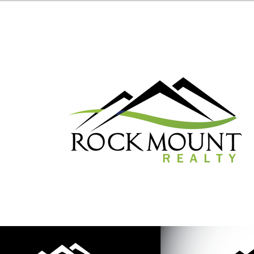Rockmount Realty needs a new logo