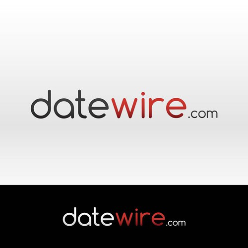 New logo wanted for DateWIRE.com