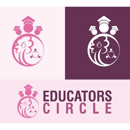 Logo Concept for Educators Circle