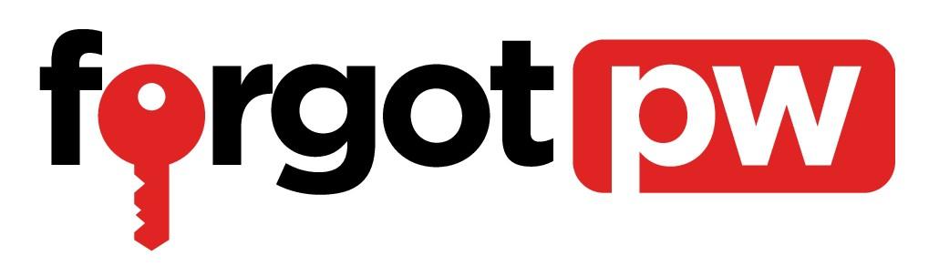 ForgotPW.com Logo