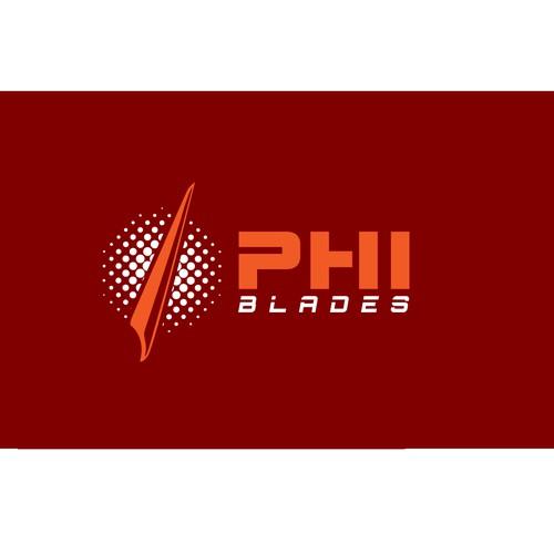 Logo update for wind energy blades manufacturer