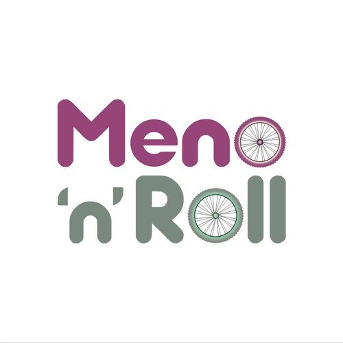 Holistic Health Coach looking for fun logo design for menopause/cycling related business