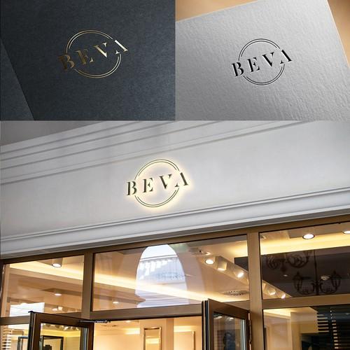 BEVA Logo Design
