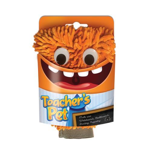 Teachers Pet Packaging design