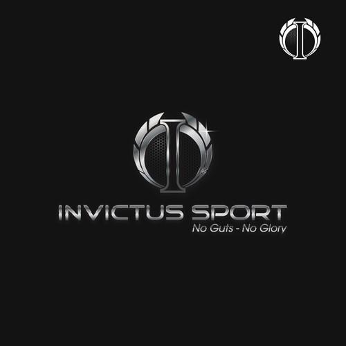 Invictus Sport Logo
