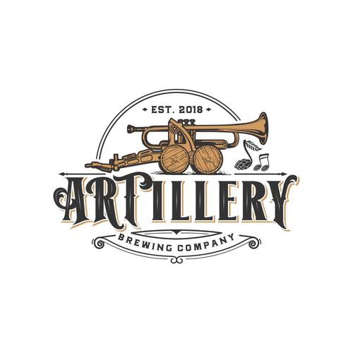 ARTillery brewing