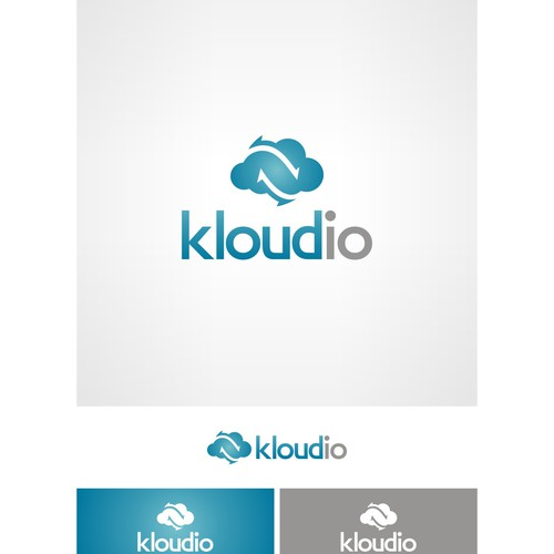 Logo Design for a Cloud based Startup